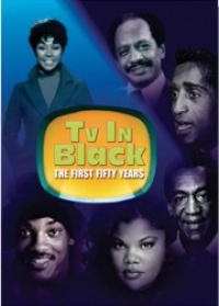 TV in Black: The First 50 Years