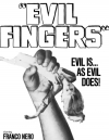 Evil Fingers (AKA: Fifth Cord)